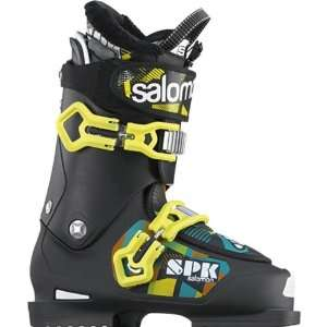 Salomon SPK 90 Ski Boots 2012:  Sports & Outdoors