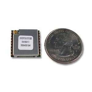 C4.1 GPS OEM Module   SiRF III , small form factor: Electronics