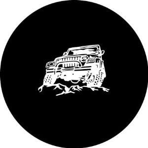 New Rough Wrangler Spare Tire Covers: Sports & Outdoors