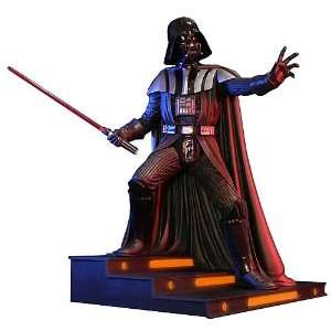 Star Wars ESB Darth Vader Statue: Toys & Games