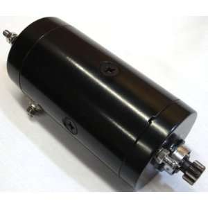 This is a Brand New Starter fits Harley Davidson FL Series