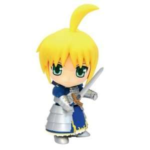 Corporation   Fate/Stay Night figurine Vinyl Saber 16 cm Toys & Games