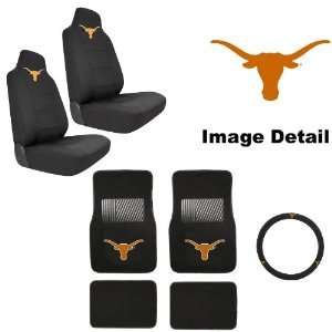Covers & Steering Wheel Cover Auto Accessories Interior Combo Kit Gift