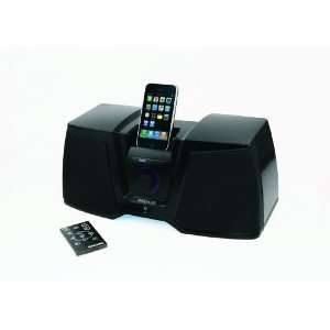 KICKER 09IK350 iKICK Digital Stereo System for iPod/iPhone