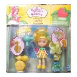 Strawberry Shortcake Mini Fab Fashions Lemon Meringue : Toys & Games