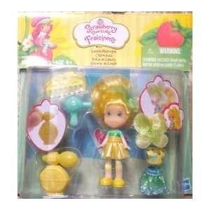 Strawberry Shortcake Mini Fab Fashions Lemon Meringue  Toys & Games