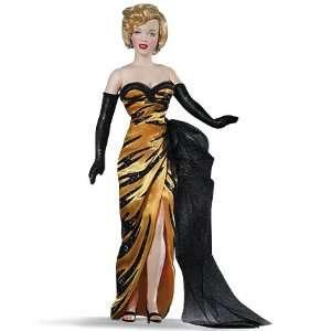 Franklin Mint Marilyn Monroe Vinyl Portrait Doll   The Seven Year Itch