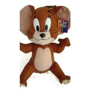 Tom and Jerry Plush Doll  Jerry Large Plush Doll 8