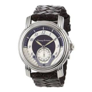 Tommy Bahama Mens TB1066 Steeling The Moon Watch Watches