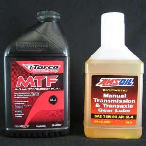 Advance Adapters 303200 1 Quart Of Torco Oil For Atlas Transfer Case