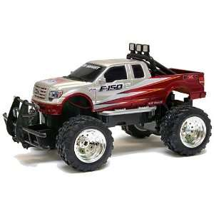115 Scale Remote Control Ford F 150 Truck 27MHz Toys & Games