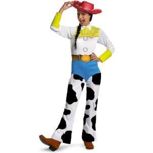 Toy Story Jessie Adult Costume Large Officially Licensed