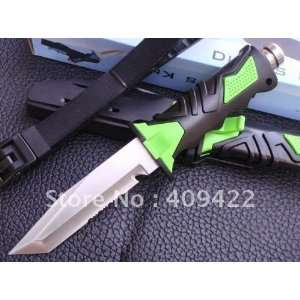 survival knife camping knife outdoor knife diving knife utility knife