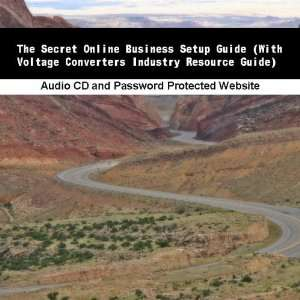 (With Voltage Converters Industry Resource Guide) James Orr Books