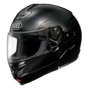 MULTITEC FLIP UP BLACK SIZESML MOTORCYCLE Full Face Helmet Shoes