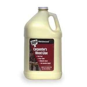 Dap 00493 Weldwood Carpenters Wood Glue   Gallon