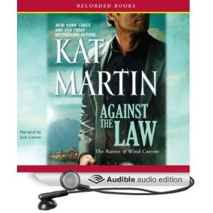 Against the Law The Raines of Wind Canyon, Book 3