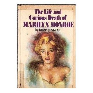 Life and Curious Death of Marilyn Monroe (9780523418599