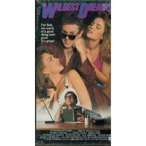 Wildest Dreams [VHS]