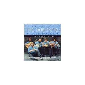 Best of the Dubliners, Vol. 1: Wild Rover: The Dubliners: Music