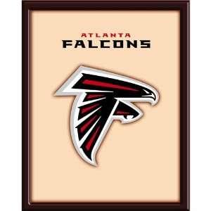 Atlanta Falcons NFL 3D Wall Art