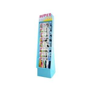 Value Pack Hair Accessories Display Case Pack 288   573397 Beauty