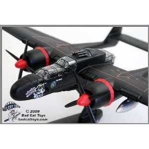P 61 Black Widow 1120 Model Power 5334 1 Toys & Games