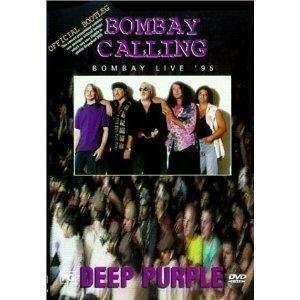 Bombay Calling Deep Purple Movies & TV