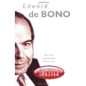 Tactics (9781861975379) Edward De Bono Books