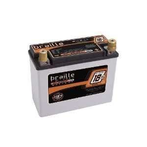 Braille Battery B2618 Lightweight Racing Battery