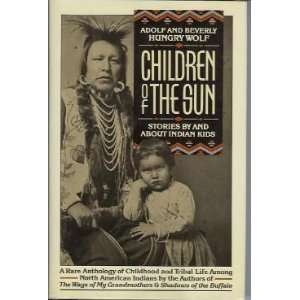 Children of the Sun: Stories by and About Indian Kids