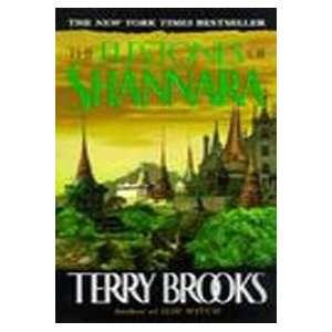 Elfstones of Shannara (9780345285546) Terry Brooks Books