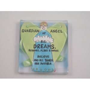 Guardian Angel of Big Dreams:  Home & Kitchen
