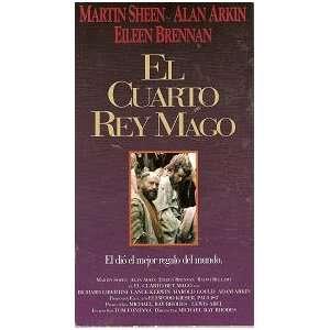 El Cuarto Rey Mago [VHS]