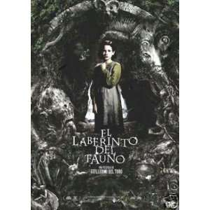 El Laberinto Del Fauno (Pan´s Labyrinth) [PAL/REGION 2