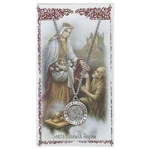 St. Elizabeth Prayer Card Set