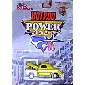 Rod Power tour 98 #5 41 Willys Gasser  Toys & Games