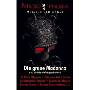 Necrophobia 2 (9783865520616) Frank Festa Books