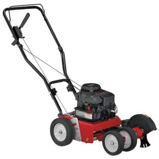 Shop Troy Bilt 158cc 4 Cycle Gas Edger at Lowes