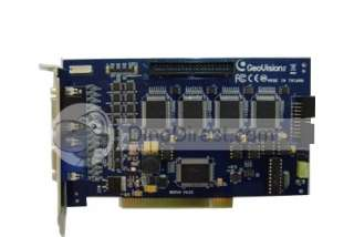 16 Channel 120 FPS DVR Video Capture Card HS 803   DinoDirect