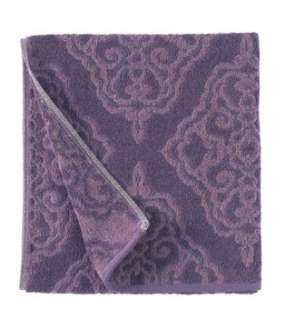 Yves Delorme Exquise Jacquard Woven Bath Towels  Pioneer Linens