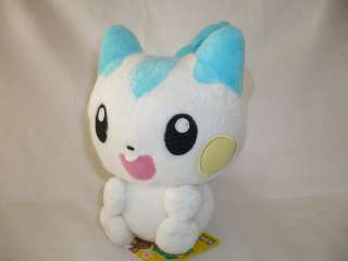 POKEMON SOFT PLUSH TOY PARACHISU PLUSH DOLL NEW