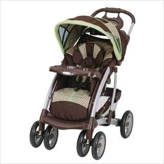 Graco Quattro Tour Deluxe Baby Stroller in Zurich [175460]