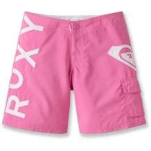 Roxy Heart Of Surf Board Shorts   Girls at REI