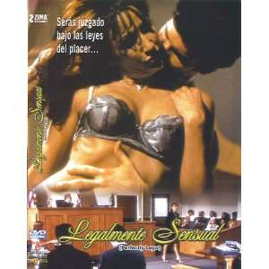 Perfectly Legal Lauren Hays Region 1 NR DVD Movies & TV