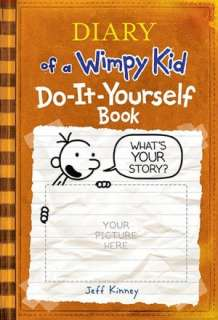 BARNES & NOBLE  The Ugly Truth (Diary of a Wimpy Kid Series #5) by