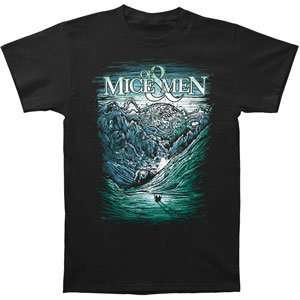 Of Mice & Men   T shirts   Band: Clothing