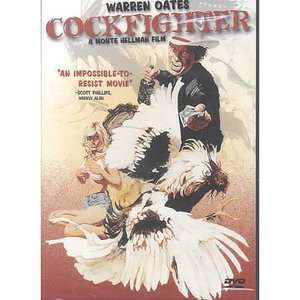 Cockfighter: OLD STUFF