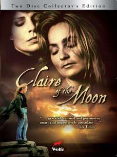 Claire of the Moon: Nicole Conn, Pamela S. Kurl: