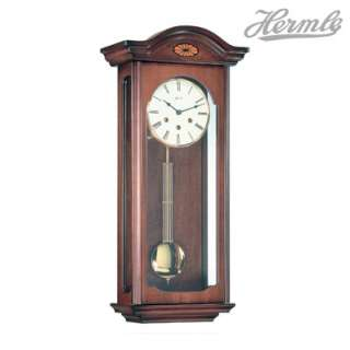 Chime Regulator Wall Clock   70456 030341 from Bond Hilton Jewellers